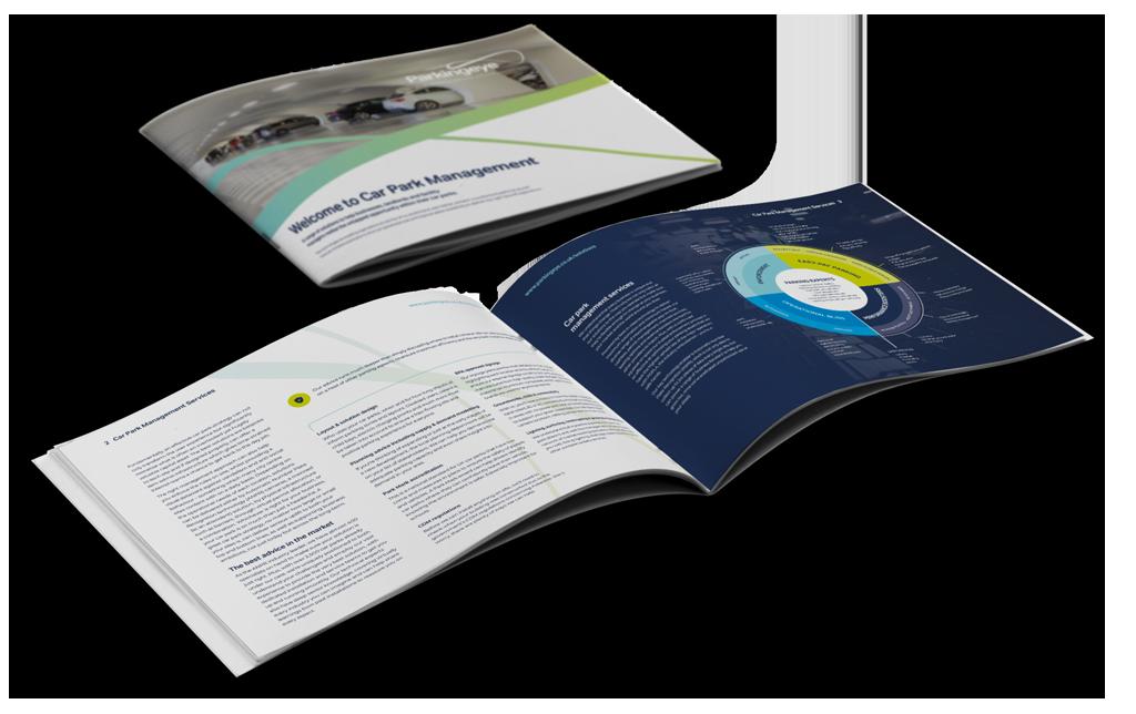 Parkingeye services brochure