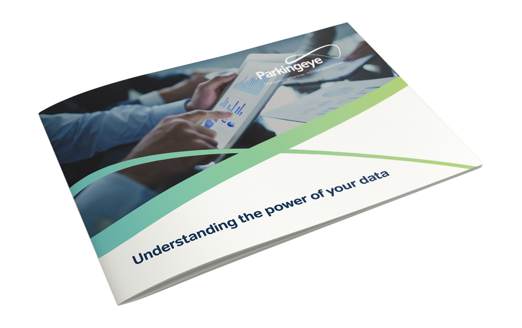 A brochure on understanding the power of your data