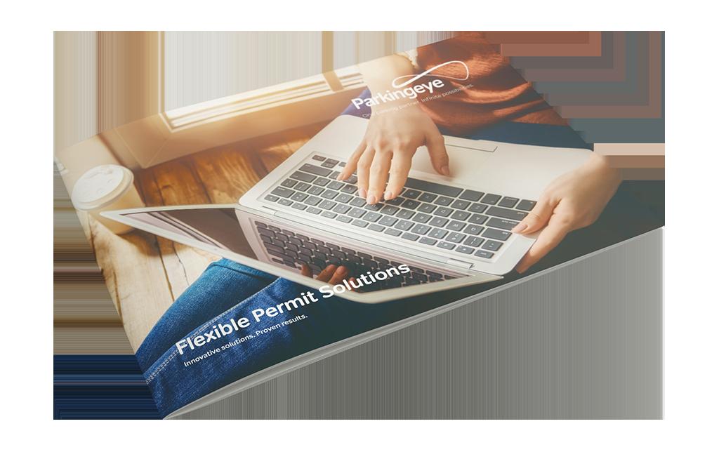 Flexible permit solutions brochure