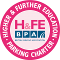 H&FE Logo